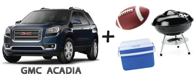 Top 6 Tailgating Tips