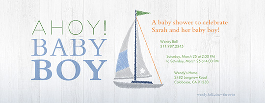 baby, baby shower, nautical, boat, sail boat, baby boy, ahoy, boy, boats, nautical, bellissimo,