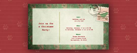 bird, christmas, joy, postcard, postmark, snowflake, stamp, xmas, snowflakes, snowflake, snow