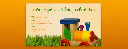 bday, birthday, blocks, boy, grass, kids, park, toy, train, kids, kids birthday, kids' birthday,