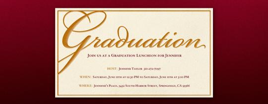grad, graduation