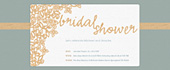 bridal shower, flower, flowers, gold, sage, shower, wedding