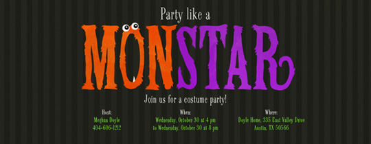 costume, costume party, halloween, halloween party, monstar, monster, monster mash