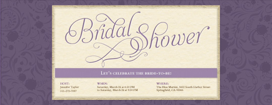 bridal, bride, purple, shower, wedding, bridal shower, flowers, flower, floral, garden, girls,