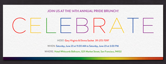 celebrate, gay pride, lgbt, pride, pride parade, rainbow