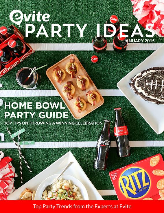 Evite Party Ideas Digital Magazine